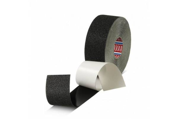 Tesa antislip tape  60950 50mmx15m Black