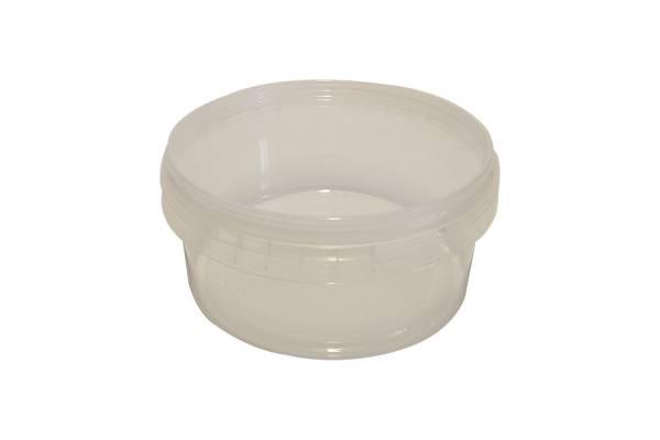 Plastic container Ø131 500ml