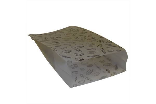 Paper bags 180x60x340mm / 1000pcs.