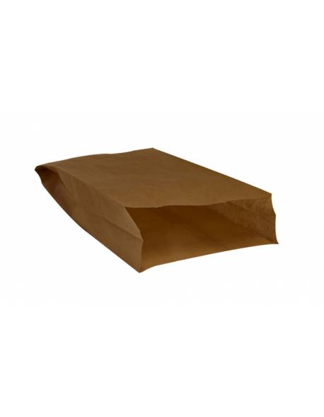 Brown paper bag 180x60x370mm 1000pcs/pack