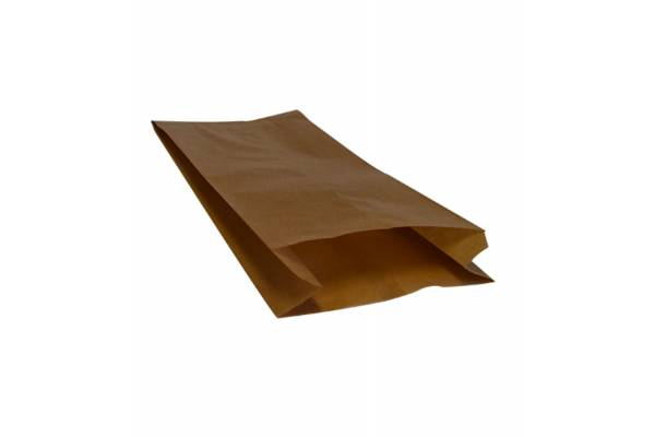 Popieriniai maišeliai 120x50x270mm/250vnt.