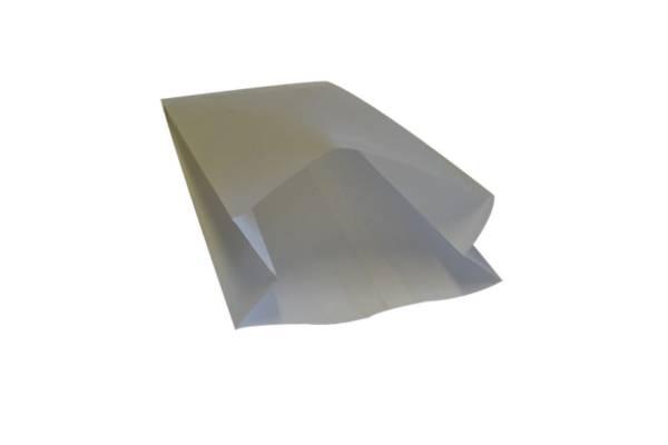 White paper bag 200x90x390mm 250pcs/pack