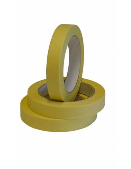 Masking tape 19mm x 50m ST 48 pcs/box
