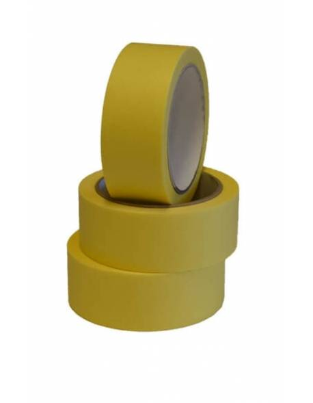 Masking tape 38mm x 36m yellow 24 pcs/box