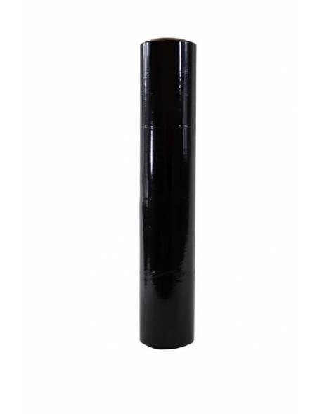Hand stretch film  500mm x 1,5kg/17my BLACK
