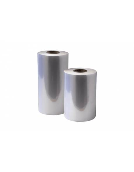 Thermo POF shrink film 250mm x 750m/25 my ANTI SLIP 2rolls/box