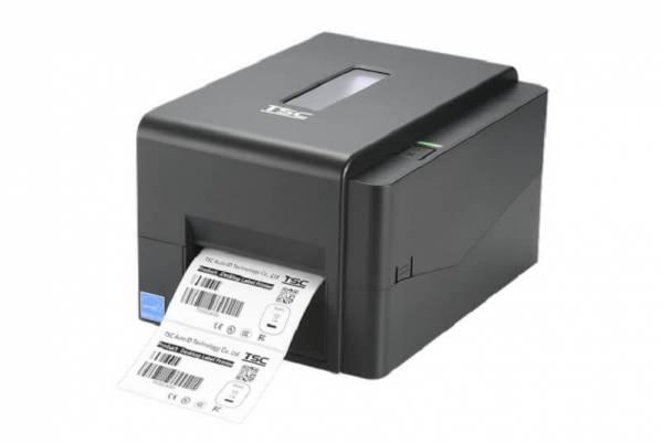 Standartinis etikečių spausdintuvas TSC TE310 (ethernet)