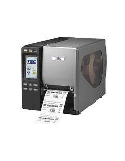 Industrial label printer TSC TTP 2410MT