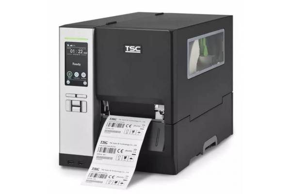 Industrial label printer TSC MH640T