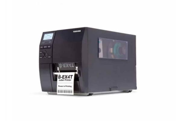 Pramoninis etikečių spausdintuvas TOSHIBA B-EX4T1 (200dpi)