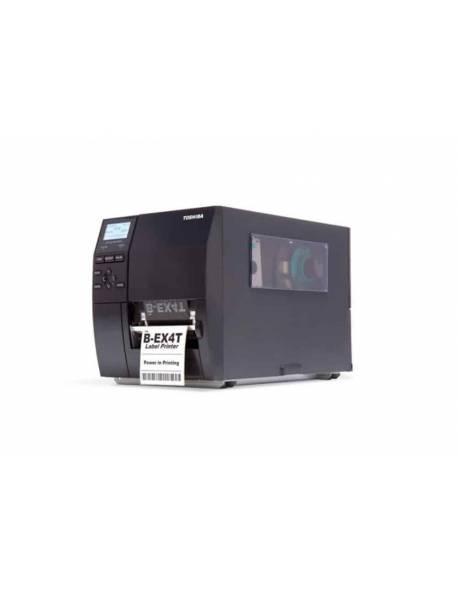 Pramoninis etikečių spausdintuvas TOSHIBA B-EX4T1 near edge (200dpi)