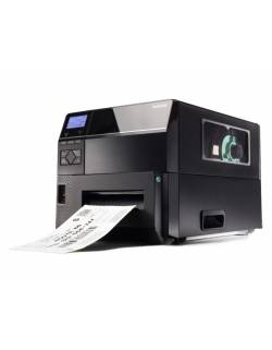 Industrial label printer TOSHIBA B-EX6T3