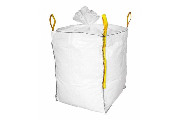 Big Bag 1,2m x 1,2m x 1,4m (used)