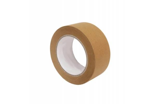 Popierinė lipni pakavimo juosta 48mm x 50m