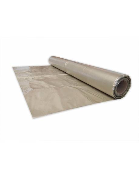 Polietileno LDPE plėvelė 3m x 50my / 20m