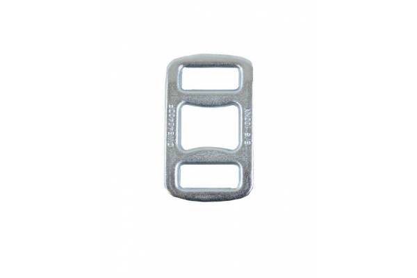 Hook for fastening straps LF4040DF up to 40mm / 30pcs.