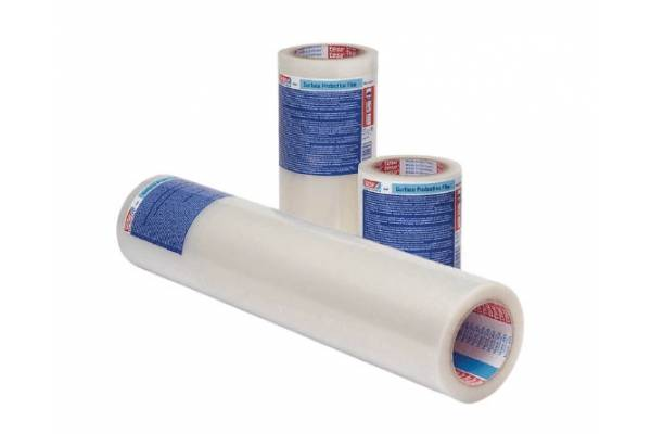 Surface protection film tesa® 4848PV1 125mm x 100m