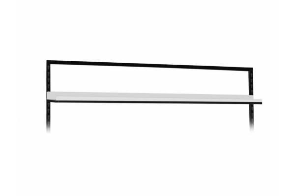 Papildoma pakabinama priekinė lentyna 100cm - RedSteel