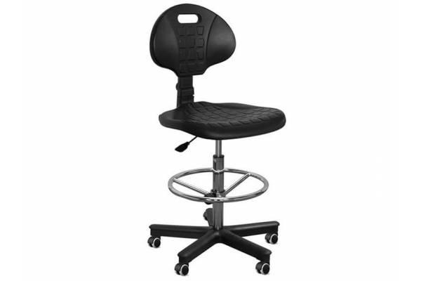 Warehouse chair RedSteel