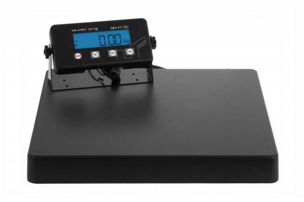 Sandėlio platforminės svarstyklės iki 150kg - RedSteel