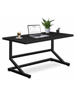 """Steel tables from """"Slant"""" collection RedSteel"""