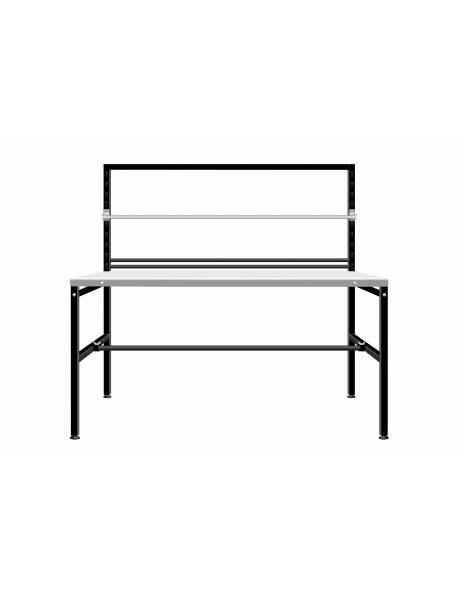 Modulinio pakavimo stalo rėmas 100x80cm RedSteel