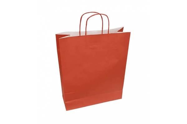Paper shoping bag 320x120x40mm