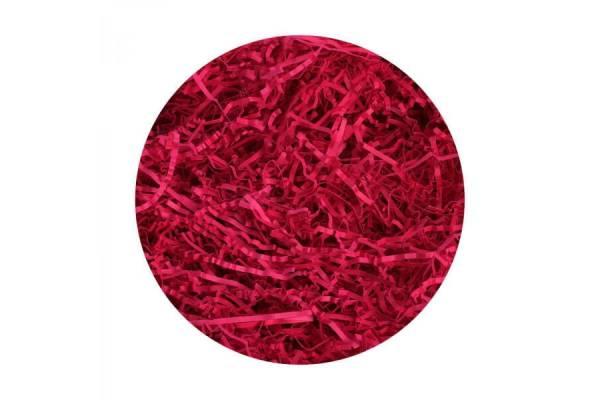 Popierinės drožlės, užpildai (100g) (ryškiai rožinė)