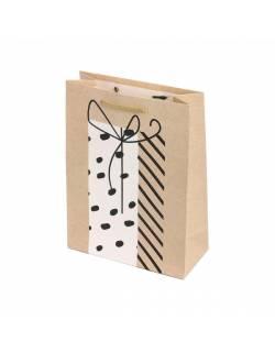 Gift bags 24cm x 7.5cm x 17.5cm