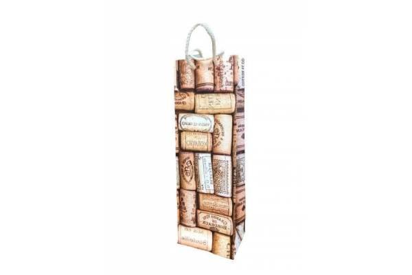 Dovanų maišelis 9cm x 11,5cm x 36cm