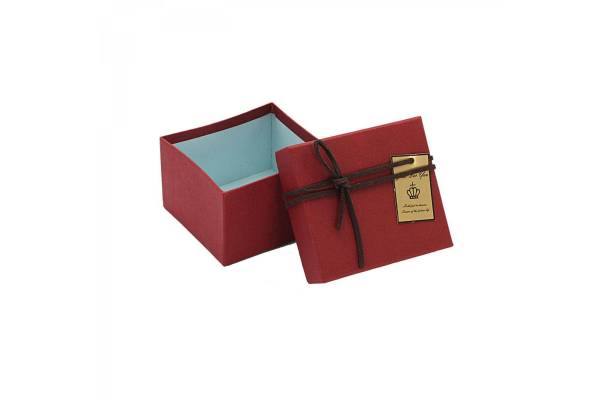 Rectangular small gift box 8cm x 8.5cm x 5cm