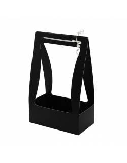 Folding gift box 220x115x350mm
