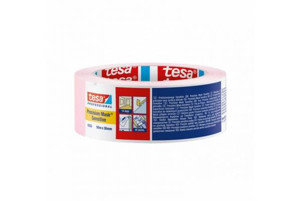 Painting tape tesa® Precision Mask® 38mm x 50m