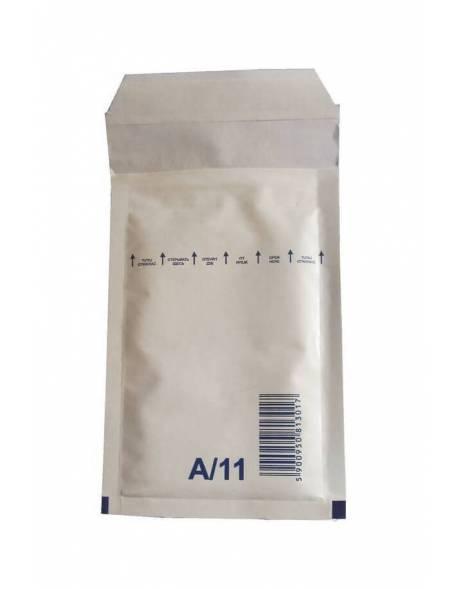 Envelopes with padding 120x175mm A/11 200pcs.