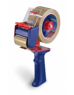 Lipnios pakavimo juostos laikiklis, tesa® Economy iki 50mm