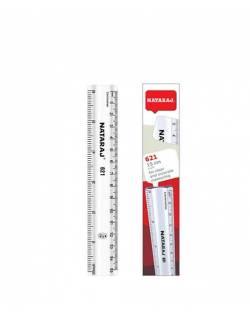Ruler Nataraj 15cm