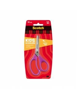 Children's scissors SCOTCH KIDS 12cm