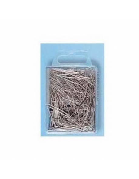 Smeigtukai (adatėlės) WEDO, metaliniai, 50 g