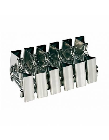 Spaustukai ALCO, 19mm/12vnt.