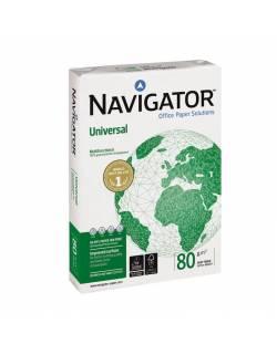 Paper NAVIGATOR UNIVERSAL 500 sheets, 80g/m2, A3