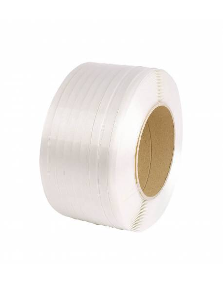 PP fastening tape 19mm x 1200m