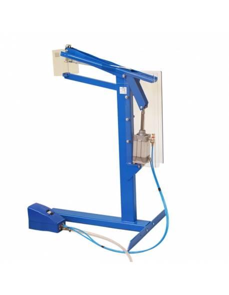 Pneumatic cardboard stapling tool F53PN
