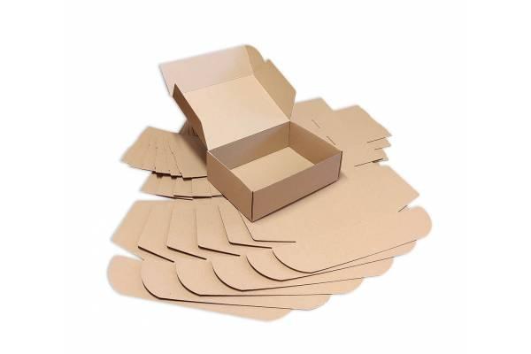 Cardboard box (M) 280x200x90mm