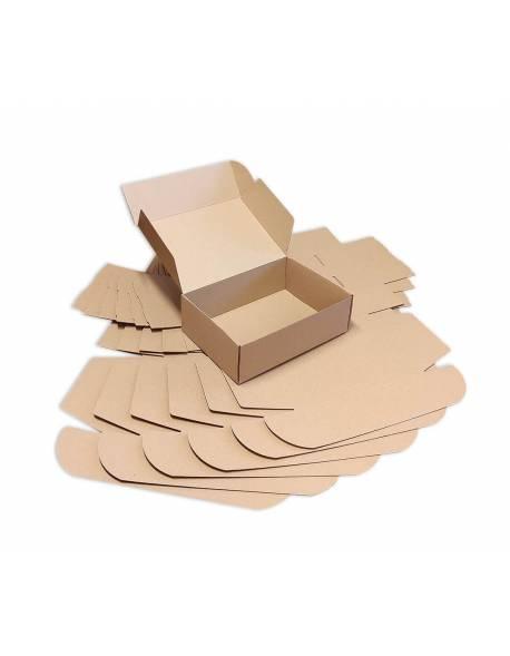 Quick closing box (M) 280x200x90mm