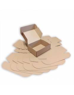 Kartoninė dėžė 220x170x80mm (S)