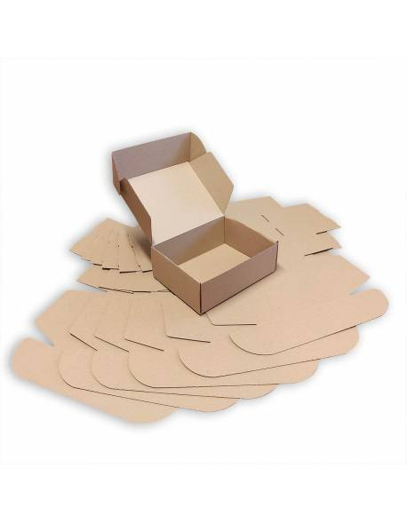 Quick closing box (S) 220x170x80mm