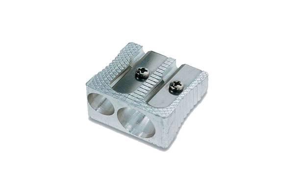 Metal sharpener CENTRUM, double