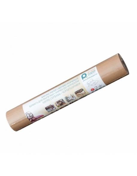 Kepimo popierius Amberpaper 38cm x 100m