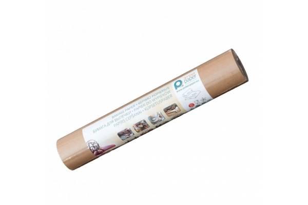 Kepimo popierius Amberpaper 38cm x 200m