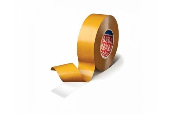 Double sided adhesive tape tesa® 04900 12mm x 33m